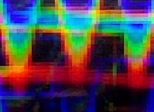 LCコート ホログラムの種類